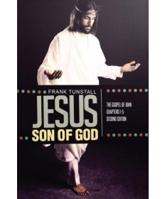 Jesus, Son of God