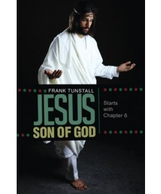 Jesus, Son of God: Book Two