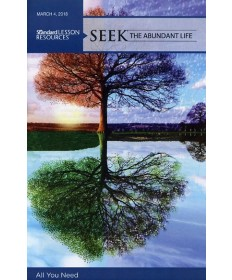 Adult Seek (take-home 5/pkg.)