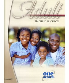Adult Teaching Resources / Summer