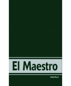 Adulto: El Maestro (Tela) Marzo - Agosto