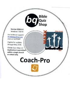 Coach Pro: Mark 2017-2018