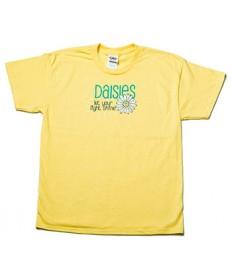 Daisies T-Shirts/YS