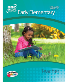 Early Elementary Teacher / Spring