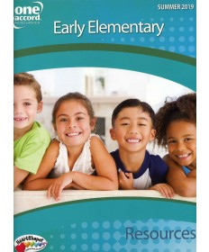 Early Elementary Resources/ Summer