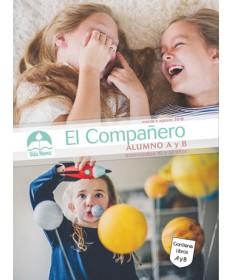 Intermedios: El Compañero-Alumno Marzo - Agosto