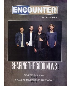 Encounter (take-home paper) / Fall