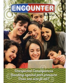 Encounter (take-home paper) / Spring