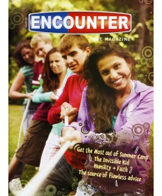 Encounter (take-home paper) / Summer