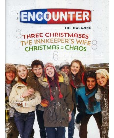 Encounter (take-home paper) / Winter