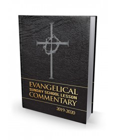 Evangelical Sunday School Commentary 2019-2020
