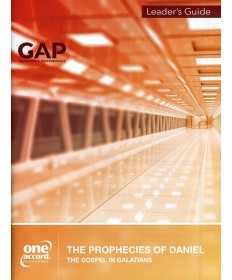 GAP Leader's Guide/ Spring