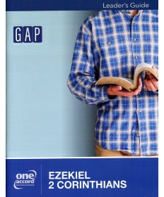 GAP Leader's Guide/ Spring