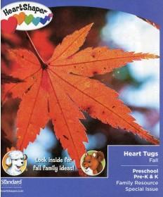 Heart Tugs (take-home paper) / Fall