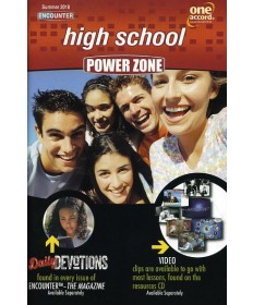 High School Power Zone / Summer