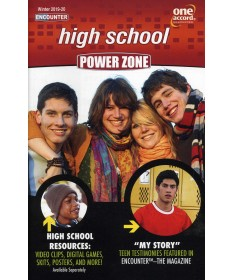 High School Power Zone / Winter