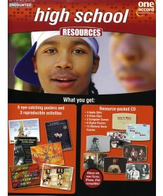 High School Resources / Spring