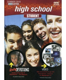 High School Student Guide / Summer