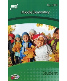 Middle Elementry Student / Fall
