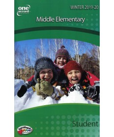 Middle Elementry Student /  Winter