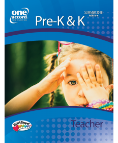 Pre-K & K Teacher / Summer