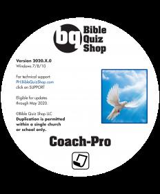 Coach Pro: John 2019-2020