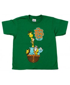 Rainbows T-Shirt/4T