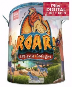 Roar-Ultimate Starter Kit Plus Digital