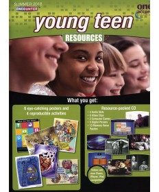Young Teen Resources / Summer