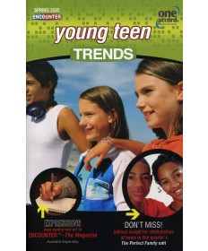 Young Teen Trends / Spring