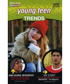 Young Teen Trends / Winter
