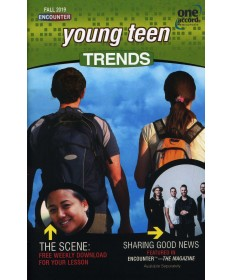 Young Teen Trends / Fall