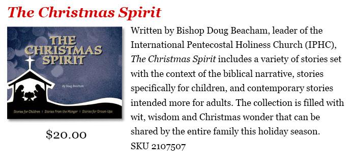 Christmas gift ideas for church leaders