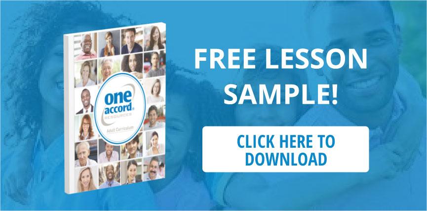 free lesson sample!